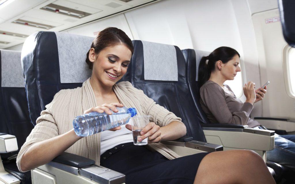 21 совет, как сохранить здоровье при дальнем перелете