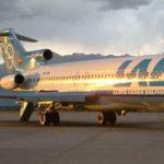 Boeing-727. Боинг 727. Boeing B-727.