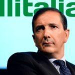 Правительство Италии выдало Alitalia кредит на 600 млн евро