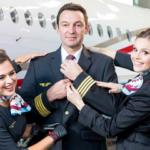 CityJet получила гарантии остаточной стоимости SSJ100