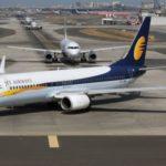 Jet Airways на грани остановки полётов