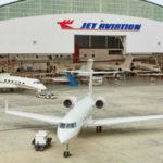 Jet Aviation прибавляет в Сингапуре