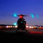 В Крыму появится первый частный вертодром
