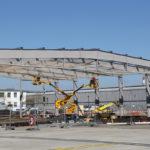 В Aeroport Strasbourg построят новый FBO