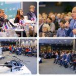 10-й Вертолетный форум: итоги