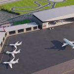 Gama Aviation построит новый терминал в Шардже