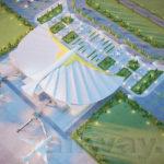 Каким будет аэропорт бизнес-авиации в Ташкенте