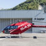 Kopter получил «добро» на строительство нового завода