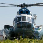 В Калининграде появится современный вертодром