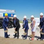 Skyservice построит второй FBO в Торонто