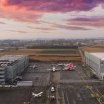 FAI завершила строительство Hangar 8