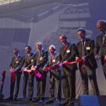Jet Aviation Basel торжественно открыл Hangar 3