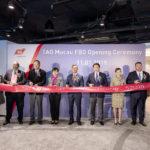 TAG Aviation открыл свой первый FBO в Азии
