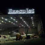 ExecuJet построит новый техцентр в Малайзии