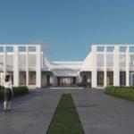 В аэропорту Платов началось строительство VIP-терминала