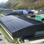 Pilatus становится производителем солнечной энергии