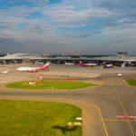 Qatar Airways купит 25% аэропорта Внуково
