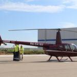 Одобрен проект строительства объектов для центра бизнес-авиации Внуково-3