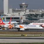 Istanbul Ataturk Airport уходит в историю