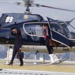 Deer Jet запустит вертолетный проект