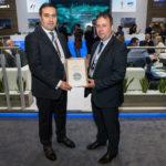 «Внуково-3» получил сертификат IS-BAH