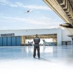 Bombardier построит техцентр в Ле-Бурже