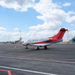 А-Групп открывает новый перрон деловой авиации в Шереметьево