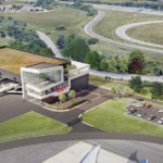Аэропорт Льеж развивает бизнес-авиацию