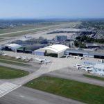 Jet Aviation ввел в эксплуатацию новый ангар в Базеле