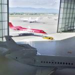 Geneva Airpark показывает рост