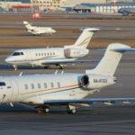 Ввоз самолетов могут освободить от НДС при регистрации в России