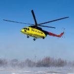 «ЮТэйр-Инжиниринг» планирует  модифицировать вертолеты