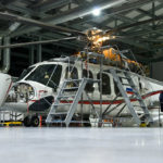 Вертодром «Горка» – новые возможности