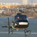 В России расширят перечень авиационных работ